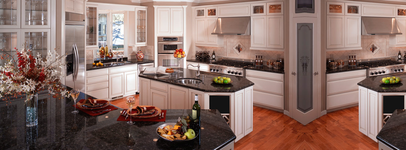kitchen cabinet makers burlington