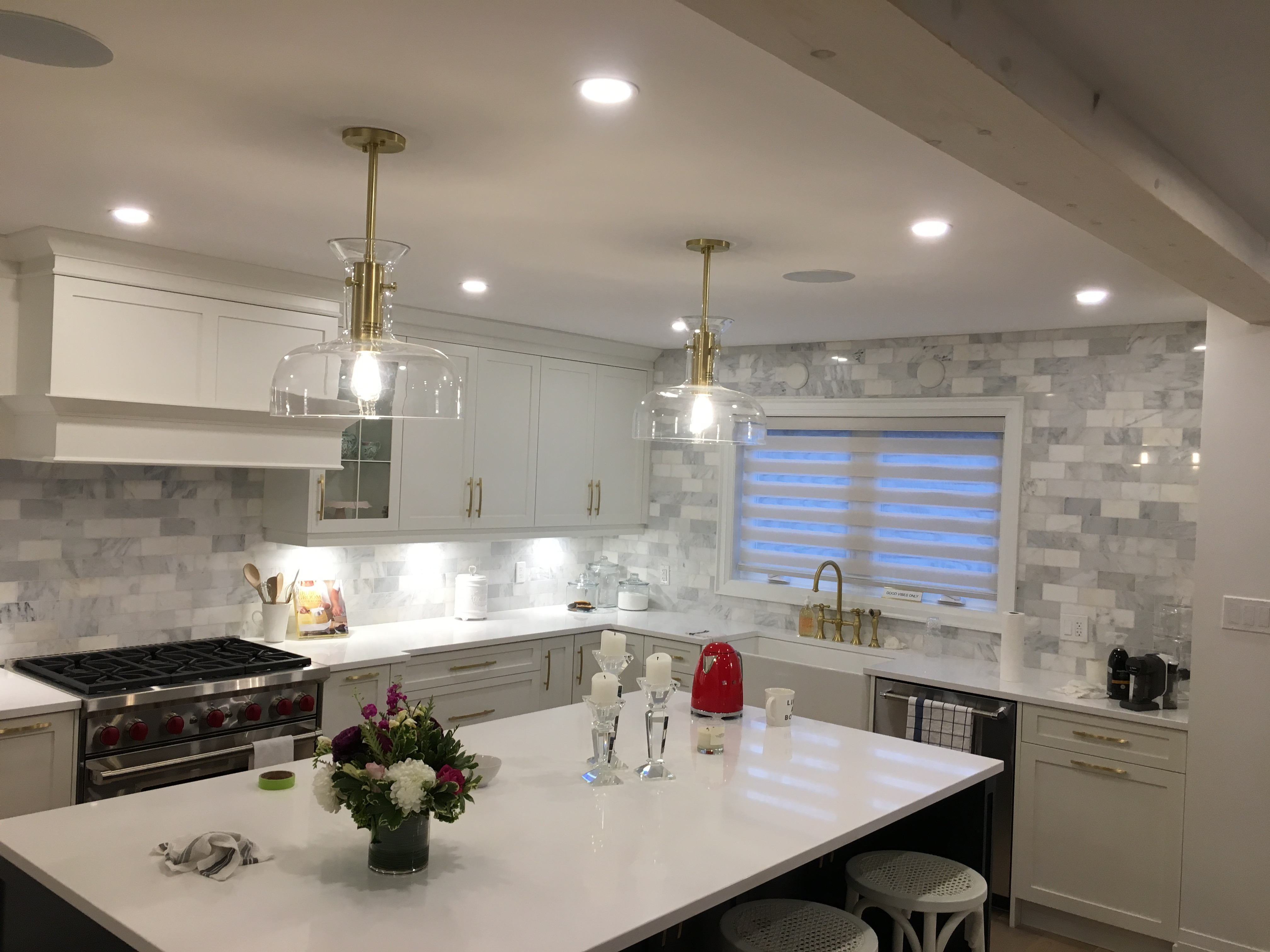 Tips For Budget Friendly Kitchen Remodeling