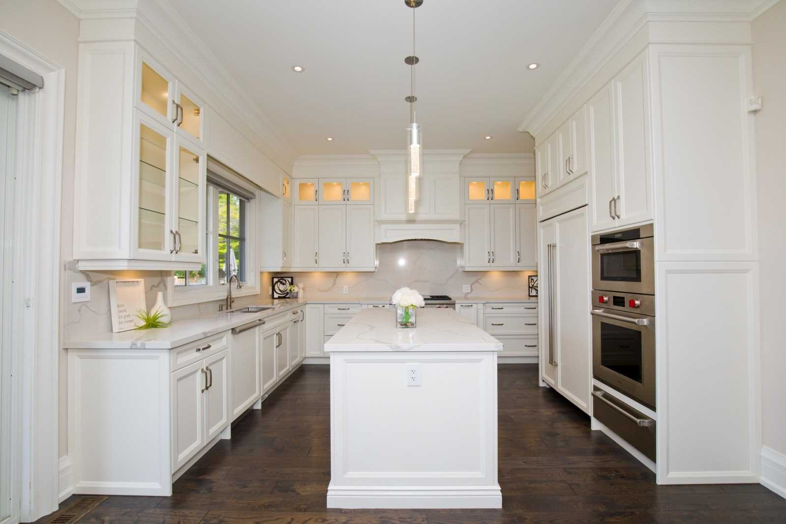 Maintenance Tips for Long Lasting Kitchen Cabinets
